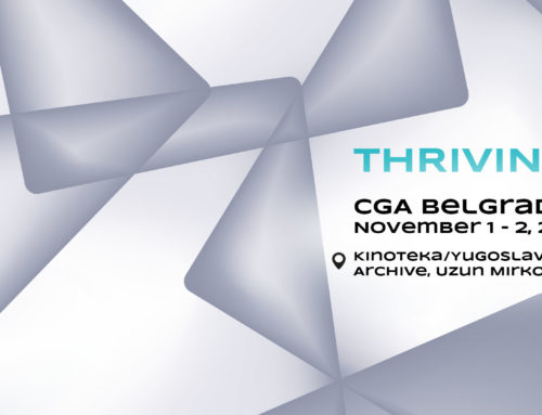 The moment you all have been waiting for – CGA 2019 registrations are now open!