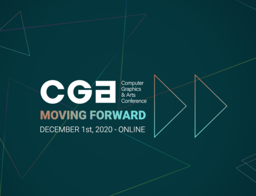 CGA Belgrade moving forward online on December 1st, 2020
